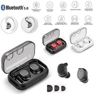 Touch-Mini-True-Wireless-Bluetooth-5-0-Earbuds-Twins-Headset-Earphone-Headphone