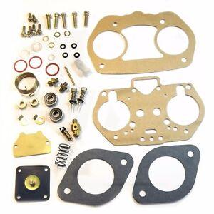 Weber-40-44-48-IDF-full-rebuild-kit-EMPI-HPMX-gasket-service-set-1-diaphragm