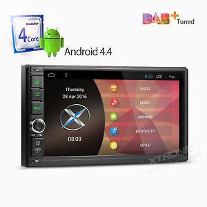 Android 4.4 Autoradio Bluetooth Navigation Doppel 2 DIN USB GPS 3G WIFI DAB USB - Deutschland - Android 4.4 Autoradio Bluetooth Navigation Doppel 2 DIN USB GPS 3G WIFI DAB USB - Deutschland