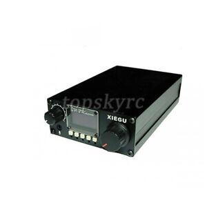 Radio Xiegu G1m Sdr Ssb Cw Am 0 5 30mhz Moblie Radio Hf Transceiver Ham Qrp Tps Ebay