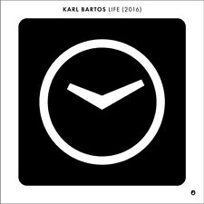 "Karl Bartos  / Kraftwerk / Life - Vinyl 7""-Single"