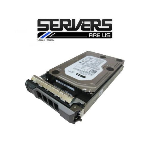"Dell 500GB 2.5/"" Hard Drive R734K 7.2K SAS SFF 6GBPS"