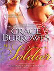The Soldier by Grace Burrowes (CD-Audio, 2016)