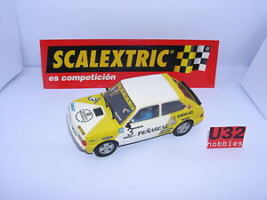 Spielzeug Ignacio Kuru Villacieros Mint Scalextric Spain Seat Sport Seat Fura Crono J