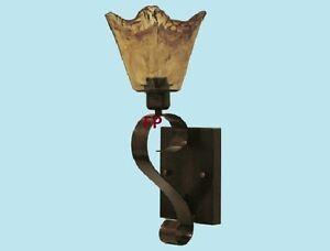 Plafoniera Muro : Lampada da interno a muro parete lampedusa arredo plafoniera