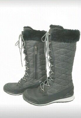 SALOMON Hime High Botas de Nieve para Mujer