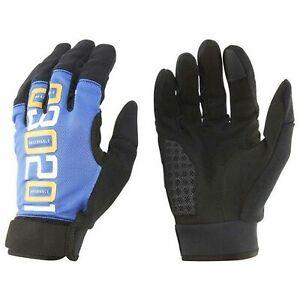 Reebok CrossFit Training Gloves Size S Blue RRP £45 Brand New DU2917 FREE POST