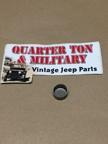 T-90 Transmission Shift Rail Cap Willys jeep J0642757