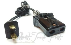 Empire Power Cord For Steam Engine Model Toy Cat No 32 45 90 B30 B31 B35 B38 B43