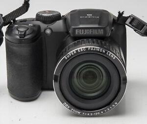 Fuji-Fujifilm-Finepix-s4700-Body-Fotocamera-Chassis-Fotocamera-digitale