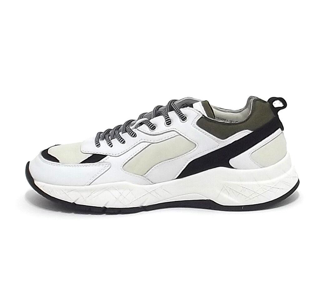 Crime London, scarpe da ginnastica uomo, Modello NASH NASH NASH 11602, E9102   Lasciare Che I Nostri Beni Vanno Al Mondo  e42b7a
