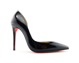 D'orsay Heels Pumps Shoes 34 Eur