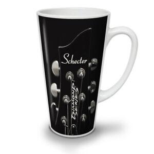 Guitar Bass Jazz Music NEW White Tea Coffee Latte Mug 12 17 oz | Wellcoda