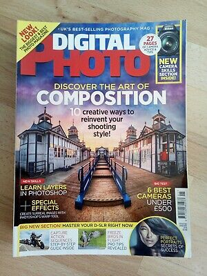 Digital Photo - January 2013 - Issue 163