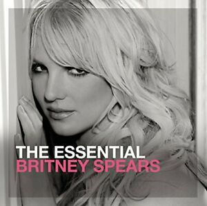 Britney-Spears-The-Essential-Britney-Spears-2-CD