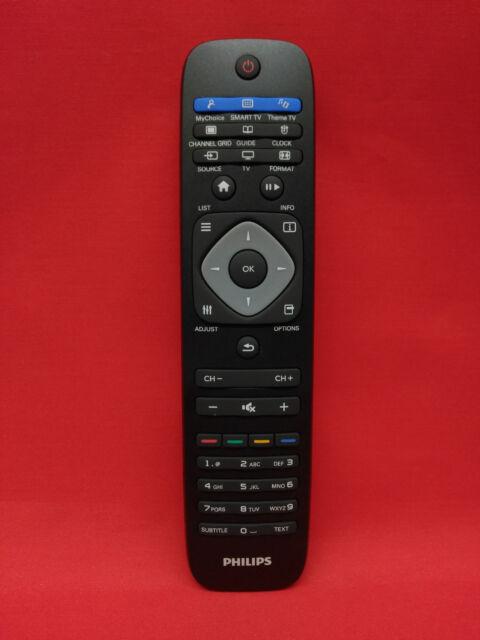 Télécommande A Distance Original TV Philips 55HFL5007D/10