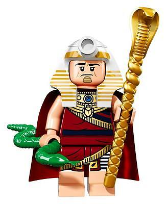 King Tut NEW LEGO BATMAN MOVIE MINIFIGURES SERIES 71017