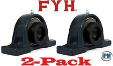 "NEW HCP212-39  High Quality 2-7//16/"" Eccentric Locking Pillow Block Bearing"