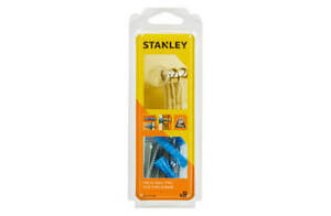 New Stanley Curtain Rail Assembly Amp Fixing Kit For All