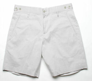 Hause of Howe Free Lance Suiting Short (32) Desert Rock N5R51AG