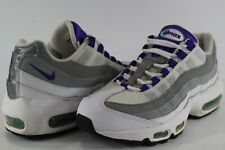 Nike Air Max 95 Grape Womens 307960 109 Grey Purple Emerald