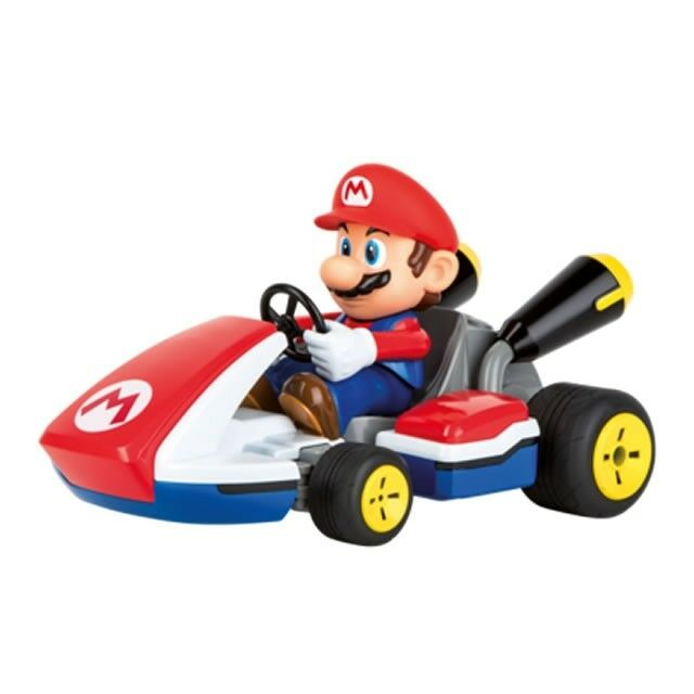 Carrera Mario Kart 8 Mario With Sound  CA162107