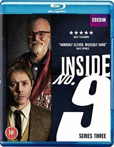 Inside-No-9-Series-3-Blu-ray-2016-DVD-Region-2