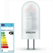 Philips Led stiftsockellampe G4 2700k CoreProLED #79310700
