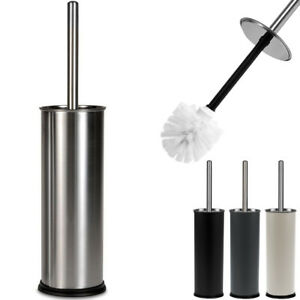 Toilettenbürste WC Bürste Klobürste Toiletten Garnitur Bürstengarnitur DEUBA®