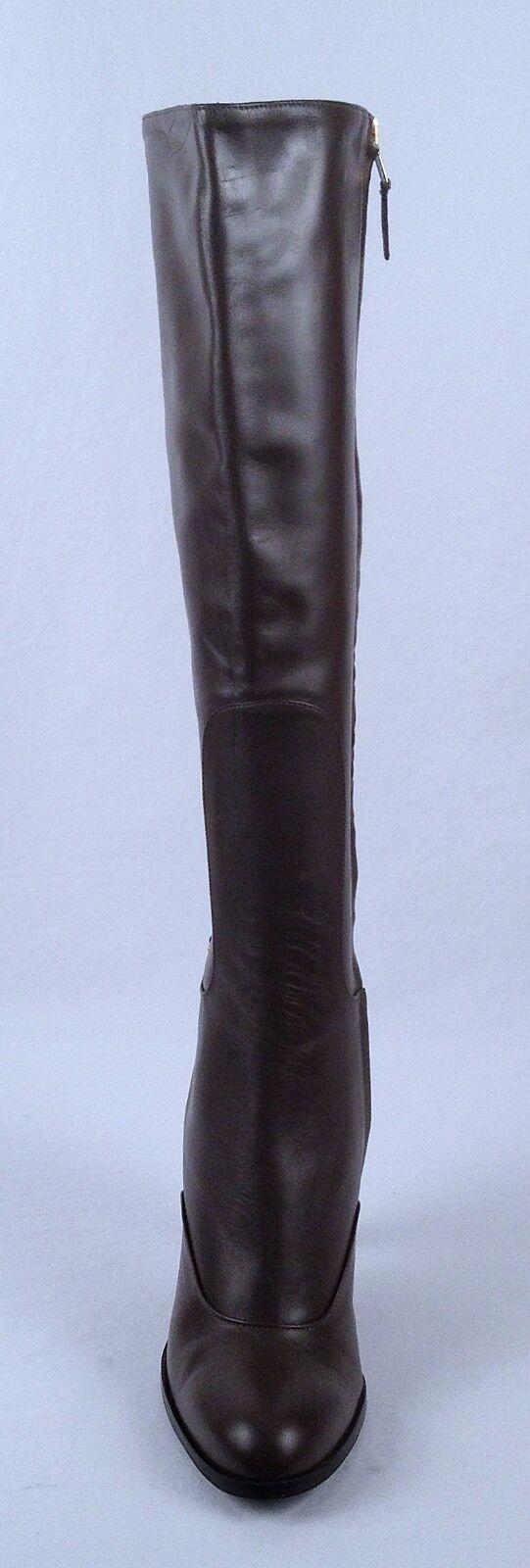 NEW   LK Bennett Bennett Bennett Tall Boot- Grau- Größe 10.5 US/ 40.5 UK 950 (B56) 0000da
