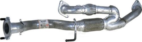 Exhaust Pipe Front Autopart Intl 2100-236477