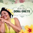Feitiço Cabloco 5060091554450 by Dona Onete CD