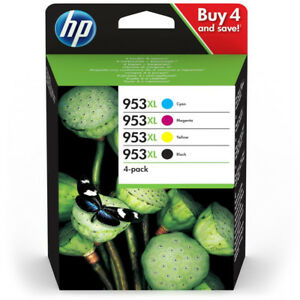 Genuine-HP-953XL-Black-Cyan-Magenta-Yellow-Ink-Cartridges-For-Officejet-Pro-7720