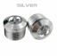 1Pair-Bicycle-Pedals-Bearing-End-Caps-nut-For-Wellgo-Xpedo-Exustar-Bike-pedals miniatura 10