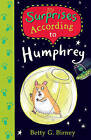 Surprises According to Humphrey by Betty G. Birney (Paperback, 2016)