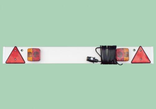 Maypole MP253P tablero de remolque 1.215 M con 5 M Cable