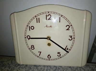 Antique Wall Clock In South Africa Antiques For Sale
