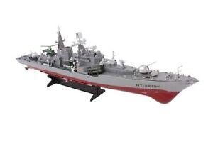 31-034-controlados-por-radio-RC-Royal-Navy-Army-Destroyer-Batalla-Barco-Modelo-Barco-Smasher