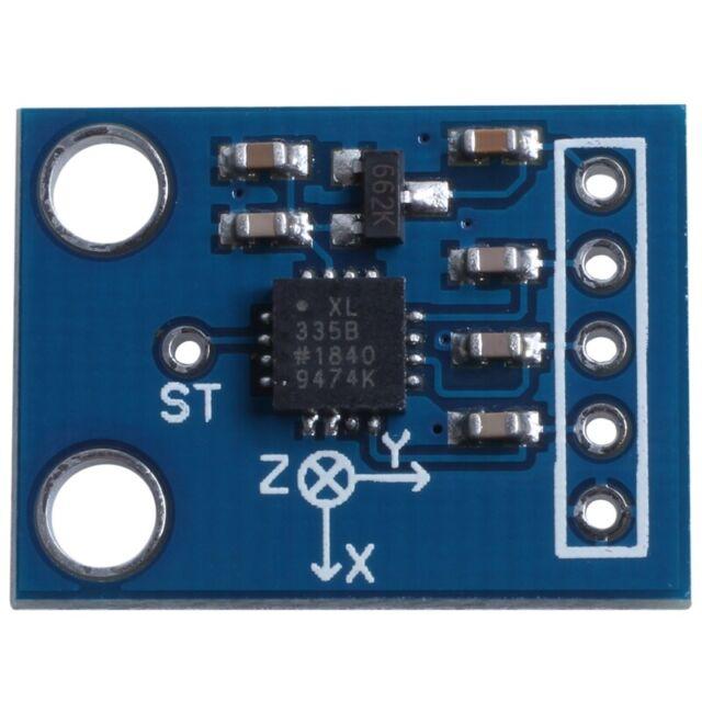 SODIAL (R)3-Axe Boussole Module Accelerometre GY-61 I9P5