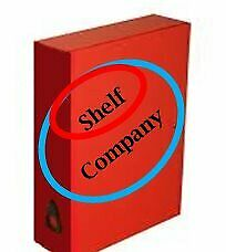 SHELF PTY COMPANY WITH A VAT NUMBER