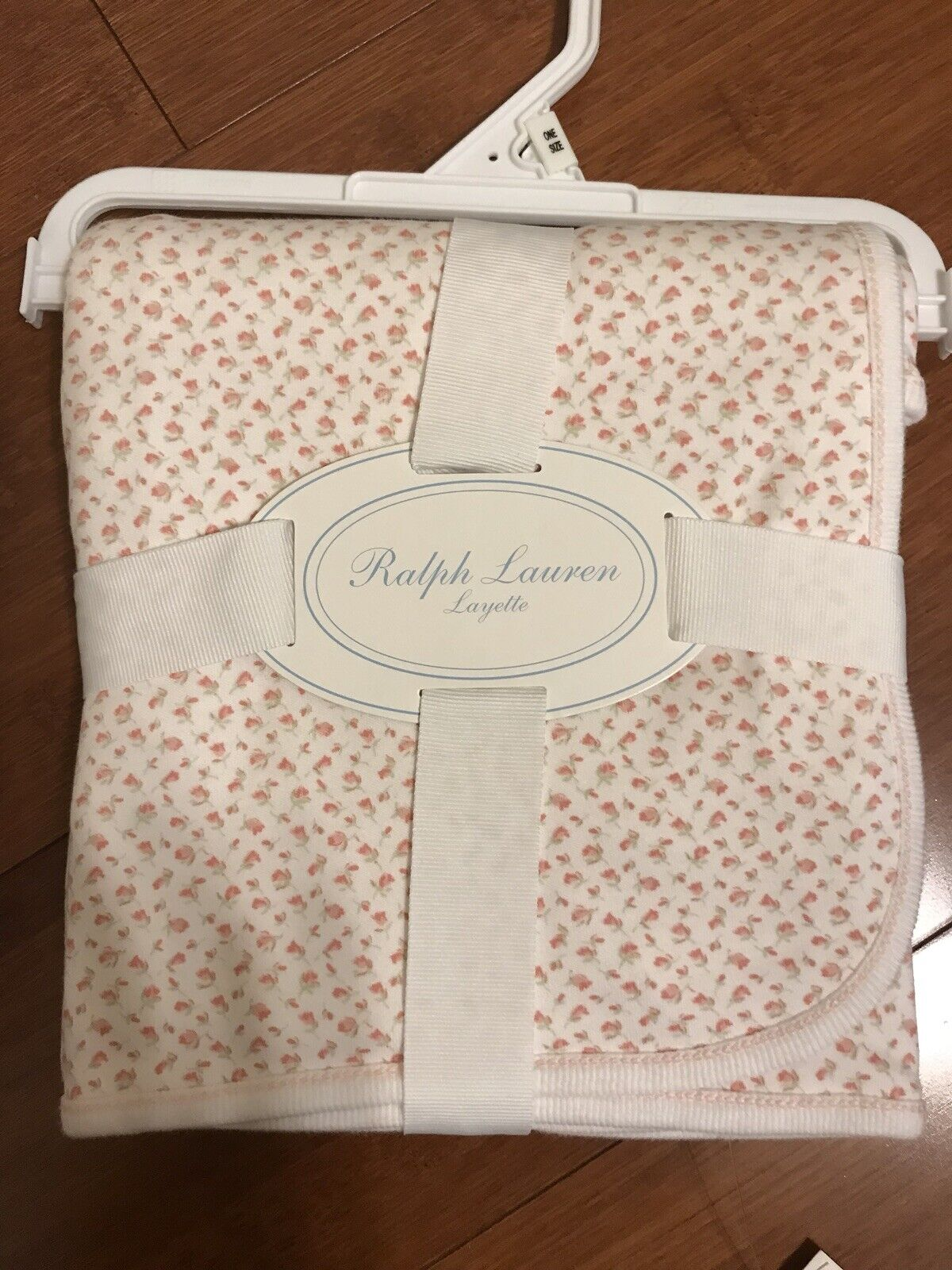 Baby Blanket Quilt Minky 2 layers 34x28 inches Receiving,Crib Stroller