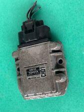 1992-1996 Toyota Camry Igniter Control Module 89621-16020 LL 195