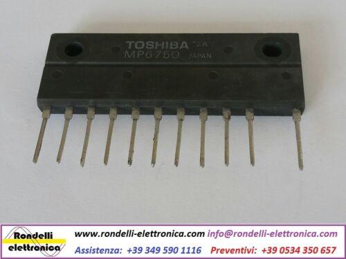 TOSHIBA MP6750