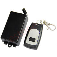 12V Multi-function Learning Remote Control Switch
