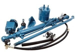 Details about New Power Steering Kit for Ford / New Holland Tractor 4000  4600