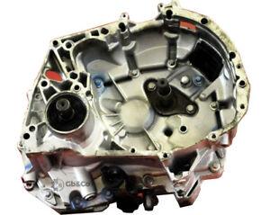 Getriebe - Boite de Vitesse Renault Clio Modus 1.2 16 V JH3184 JH3 184 __