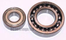 Sustitución de rodamientos para el os.61 Tamaño Motor Hyper