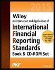 Wiley IFRS 2015: Interpretation and Application of International Financial Reporting Standards by PKF International Ltd. (Paperback, 2015)