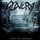 Dawn of Mankind by Slavery (CD, Jun-2013, Sonic Attack)