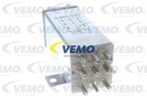 Überspannungsschutzrelais ABS Original VEMO Qualität V30-71-0027 für MERCEDES
